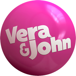Vera & John Casino Bonus