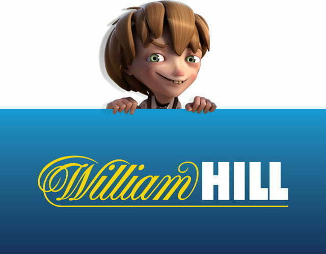 William Hill Casino bonus no deposit