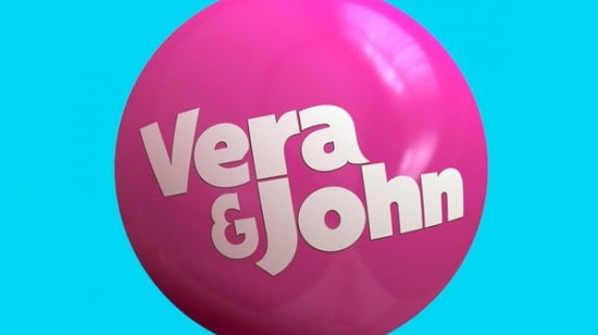 Vera & John Casino 20 Free Spins No deposit Required